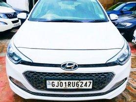 Hyundai Elite i20 2014-2015 Asta Option 1.4 CRDi MT for sale