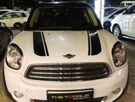 Mini Countryman D 2013 AT for sale