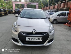 Used Renault Scala RxL MT car at low price