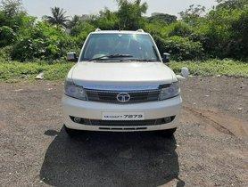 Used Tata Safari DICOR 2.2 VX 4x2 BS IV 2013 MT for sale