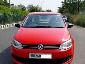 Used Volkswagen Vento 2013-2015 1.6 Comfortline MT 2013 for sale