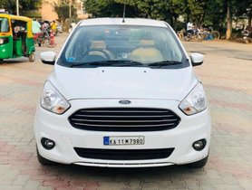 Used Ford Aspire 1.5 TDCi Ambiente 2015 MT for sale