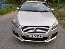 Maruti Ciaz 2014-2017 VXi Plus MT for sale