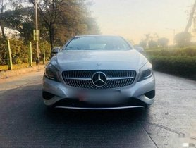 Mercedes-Benz A Class 2013-2015 A180 CDI  AT for sale