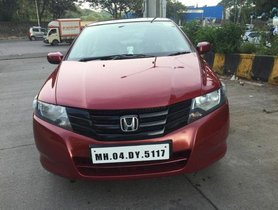 Honda City 1.5 S AT 2009 for sale