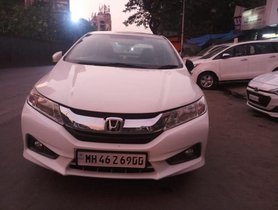 Honda City 2014-2015 i VTEC CVT VX AT for sale