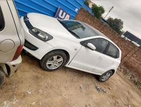 2012 Volkswagen Polo MT for sale at low price