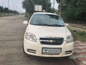 Chevrolet Aveo 2007 MT for sale
