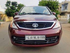 Used Tata Aria Pleasure 4x2 2011 MT for sale