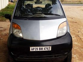 Tata Nano CX, 2011, Petrol MT for sale