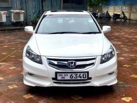 2014 Honda Accord AT for sale