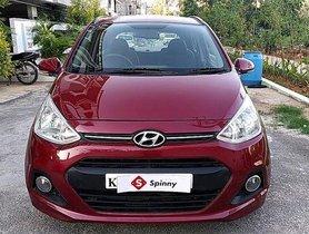 Hyundai Grand i10 1.2 Kappa Sportz MT for sale