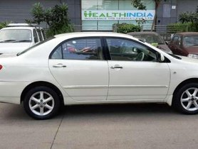 Used Toyota Corolla H2 AT for sale