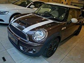 Mini Cooper 2012 AT for sale