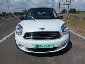 Used Mini Countryman Cooper D AT for sale