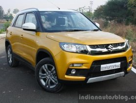 Maruti Vitara Brezza Reclaims Its Compact SUV Crown