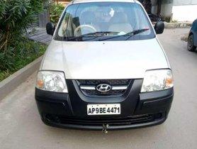 2006 Hyundai Santro MT for sale at low price