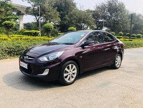 Used Hyundai Verna 1.6 VTVT 2012 MT for sale