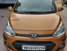2014 Hyundai Grand i10 1.2 CRDi Sportz For Sales In Gurgaon