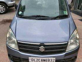 2011 Maruti Wagon R LXI For Sale In Delhi