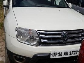 Renault Duster MT 2012 for sale