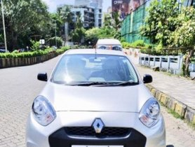 2014 Renault Pulse Petrol RxL MT for sale