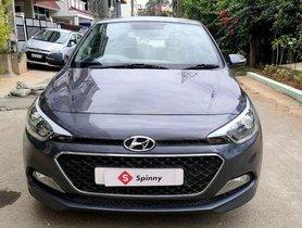Hyundai Elite i20 1.2 Asta MT for sale