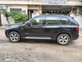 BMW X5 xDrive 30d AT 2011 for sale