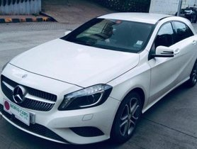 Used Mercedes Benz A Class A180 CDI AT 2013 for sale