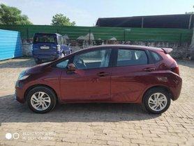2015 Honda Jazz VX MT for sale