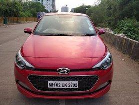 Used Hyundai Elite i20 MT for sale at low price