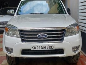 Ford Endeavour AT 2013 for sale