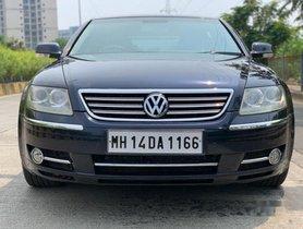 Volkswagen Phaeton 3.6 2011 AT for sale