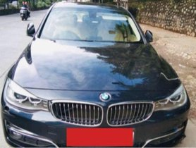 Used 2014 BMW 3 Series GT AT for sale