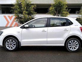 Volkswagen Polo 2013 AT for sale