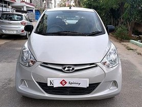 2012 Hyundai Eon Magna PLUS MT for sale