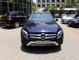 Mercedes Benz GLC AT 2018 for sale