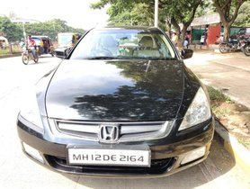 Used 2006 Honda Accord AT for sale