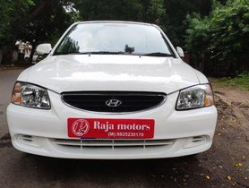Hyundai Accent Executive 2012 MT for sale