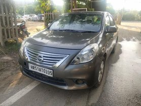 2012 Nissan Sunny XV MT 2011-2014 for sale