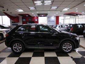Audi Q3 2.0 TDI Quattro AT for sale