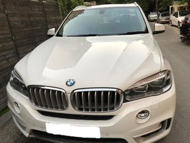 2017 BMW X5 AT for sale