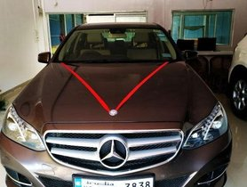 Used Mercedes Benz E-Class 1993-2009 250 D W 210 2014 AT for sale