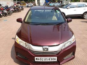 Honda City i DTEC S 2014 MT for sale