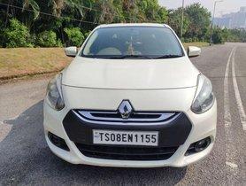 Used 2015 Renault Scala Diesel RxZ MT for sale