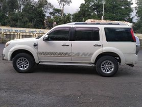 2012 Ford Endeavour 2.5L 4x2 MT for sale at low price