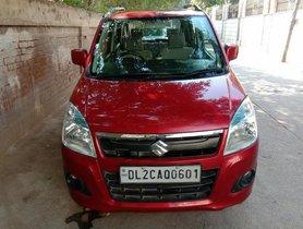 Maruti Suzuki Wagon R VXI MT 2015 for sale
