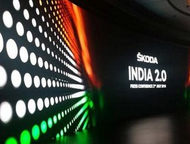 Volkswagen And Skoda To Merge As One, Skoda Auto Volkswagen India
