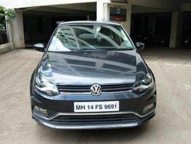 Volkswagen Ameo 1.2 MPI Highline 16 Alloy MT for sale