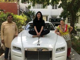 Bollywood Stars And Their New Cars - From Rhea Chakraborty's Jeep Compass To John Abraham's Porsche Cayenne